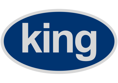 C.E.King